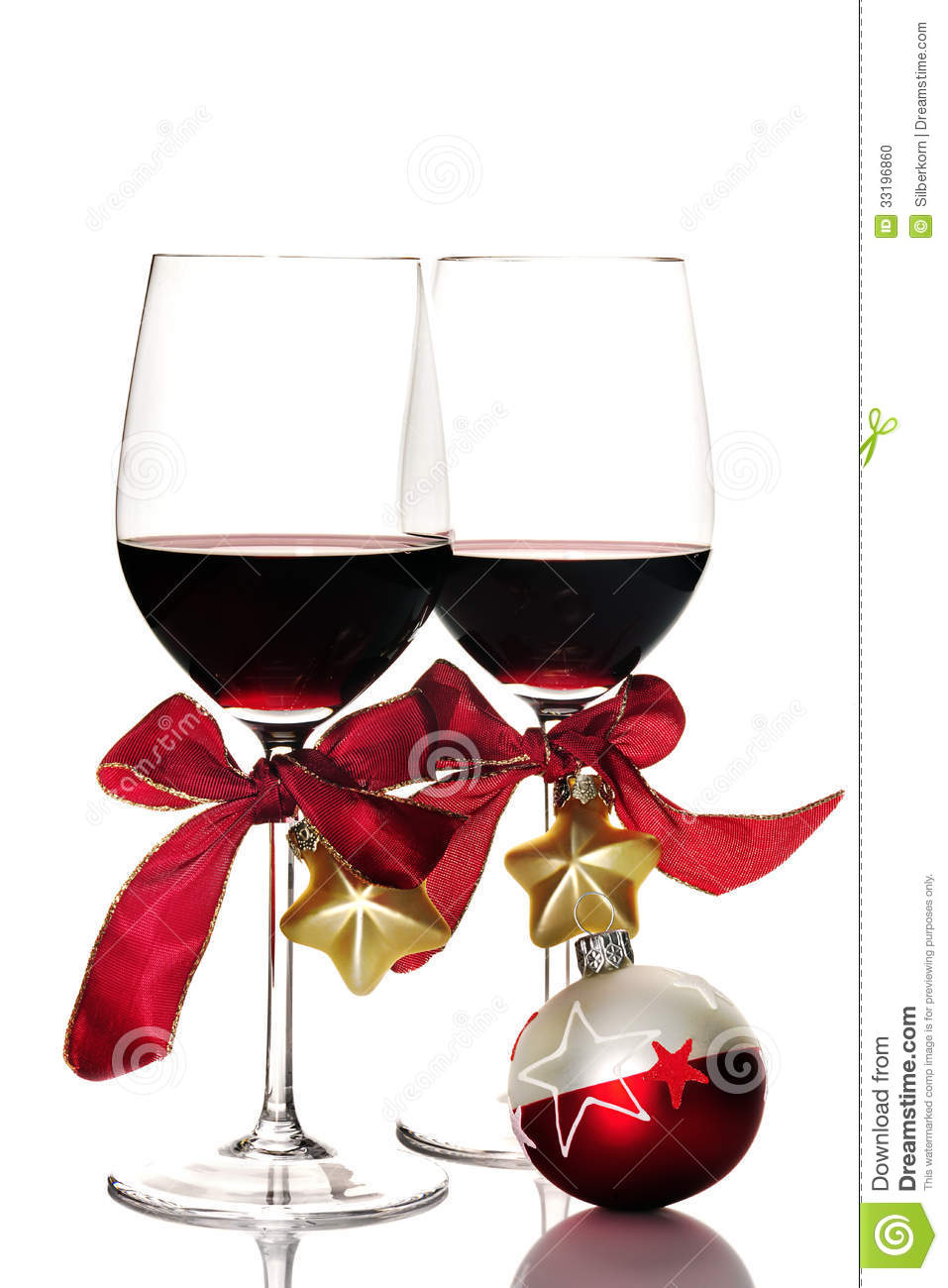 Christmas wine clipart suggest