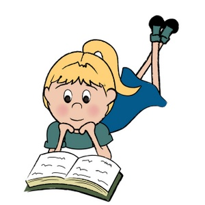 Animated Girls Clipart - Clipart Kid