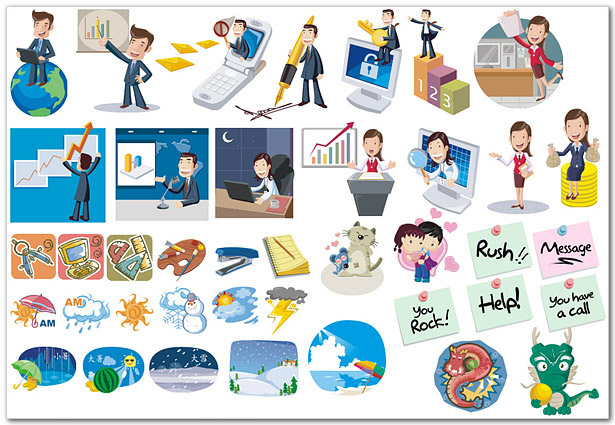 Microsoft Office Gallery Clipart - Clipart Kid