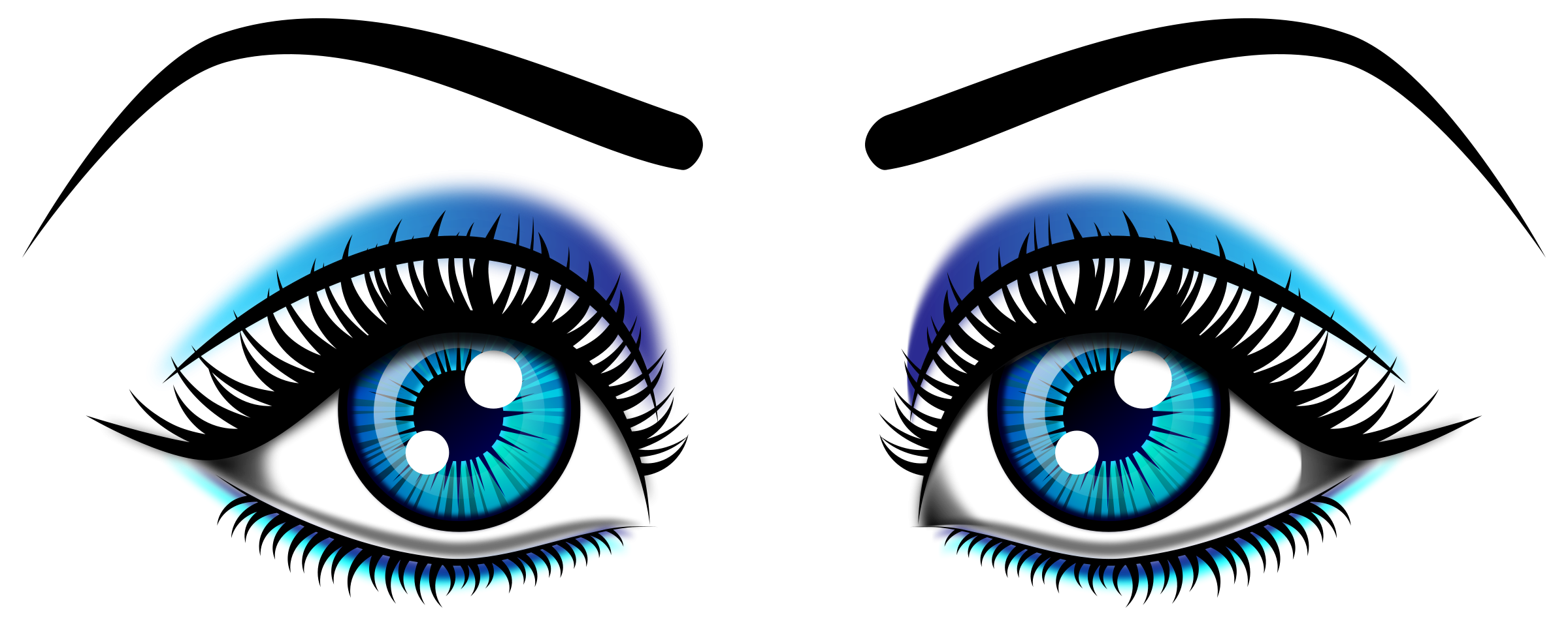 Eyes Watching You Clipart   Cliparthut   Free Clipart