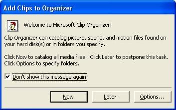 Microsoft Organizer Clipart - Clipart Kid