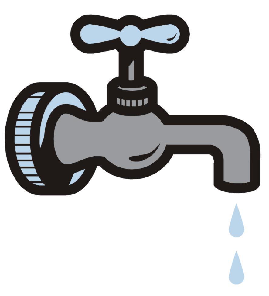 how to stop a dripping sink tap