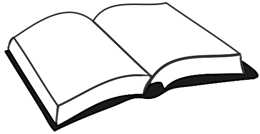 Search Terms  Black And White Book Classroom Book Coloring Pages