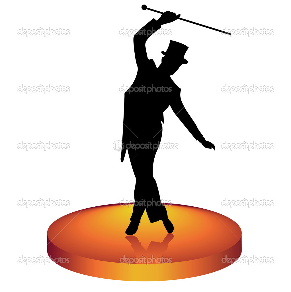 Clip Art Of A Jazz Singer Clipart - Clipart Suggest