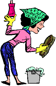 House Cleaning  House Cleaning Pictures Cartoon