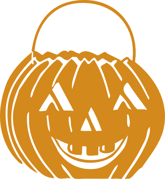 Jackolantern Clipart Video