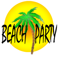 Party Clip Art   Free Party Graphics