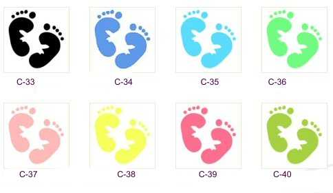 Clip Art Baby Footprints Clipart baby footprints clipart kid clipart