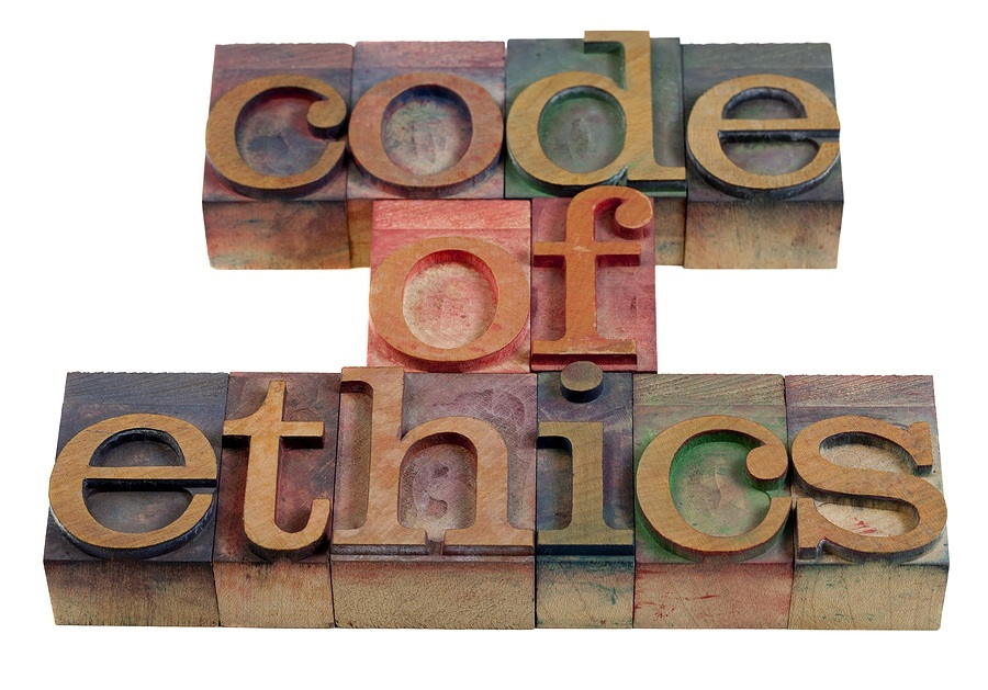 Code Of Ethics Ethics Of Todays Media
