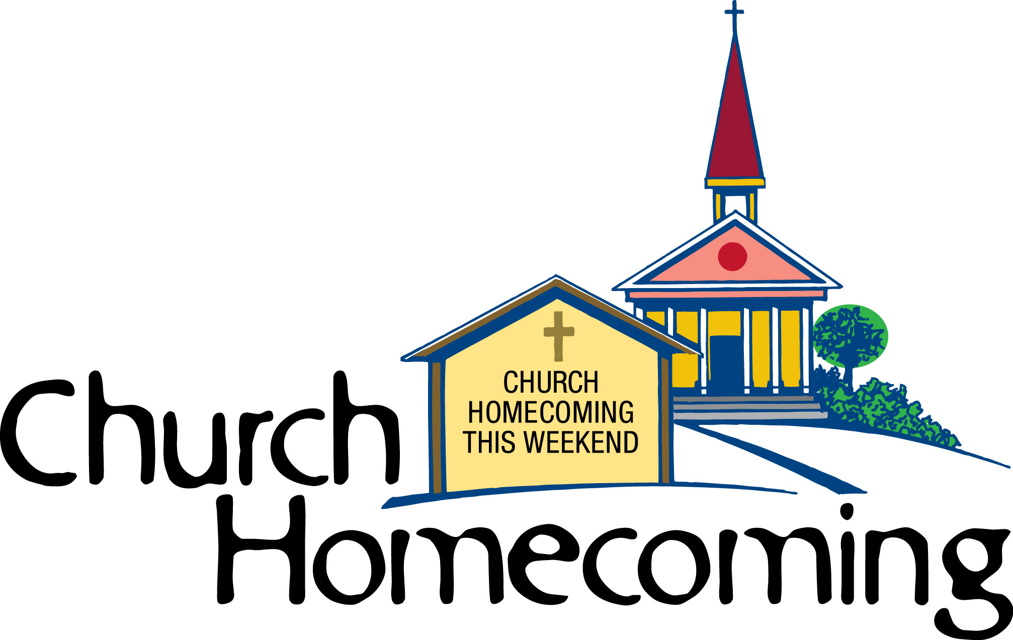 Homecoming Bulletin Clipart - Clipart Kid
