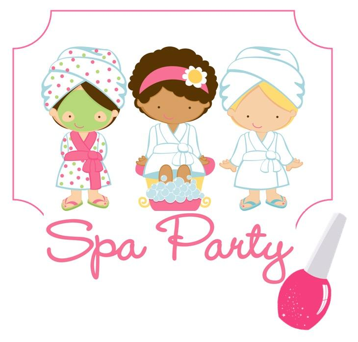 Image result for spa clip art