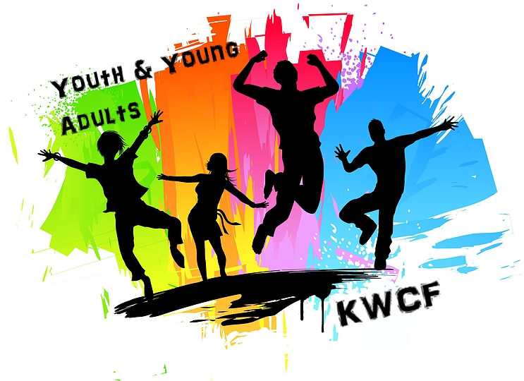 The Youth And Young Adults Group Caters For Teens To 29 Year Olds