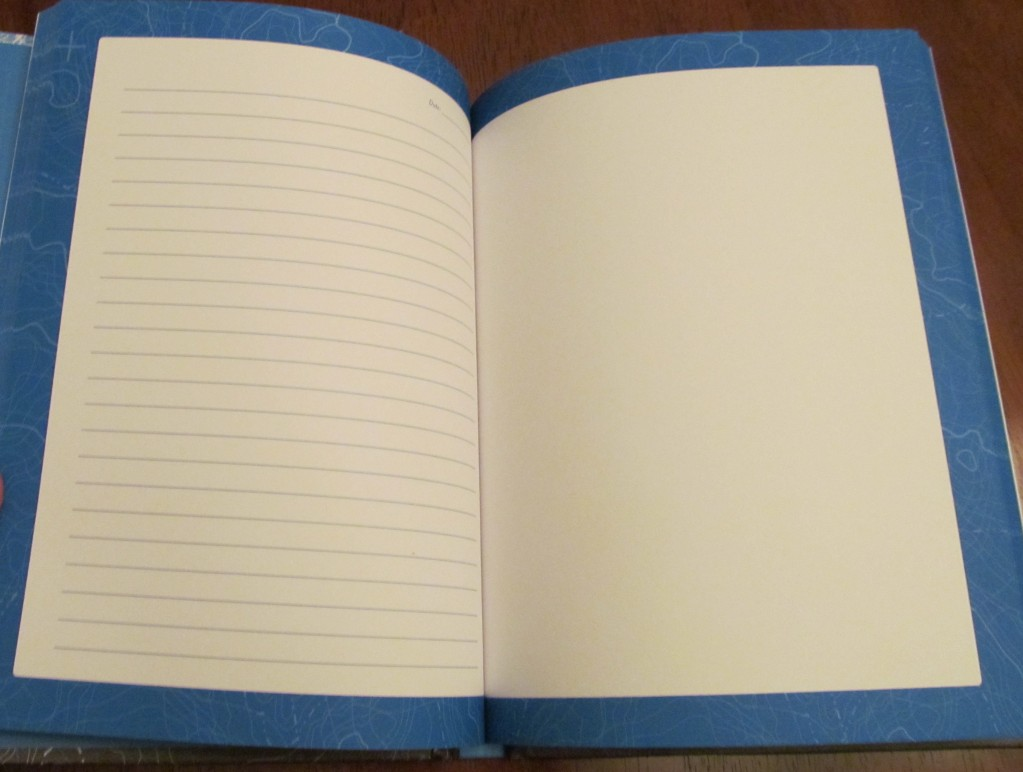 Blank Book Page A Blank Book Published By