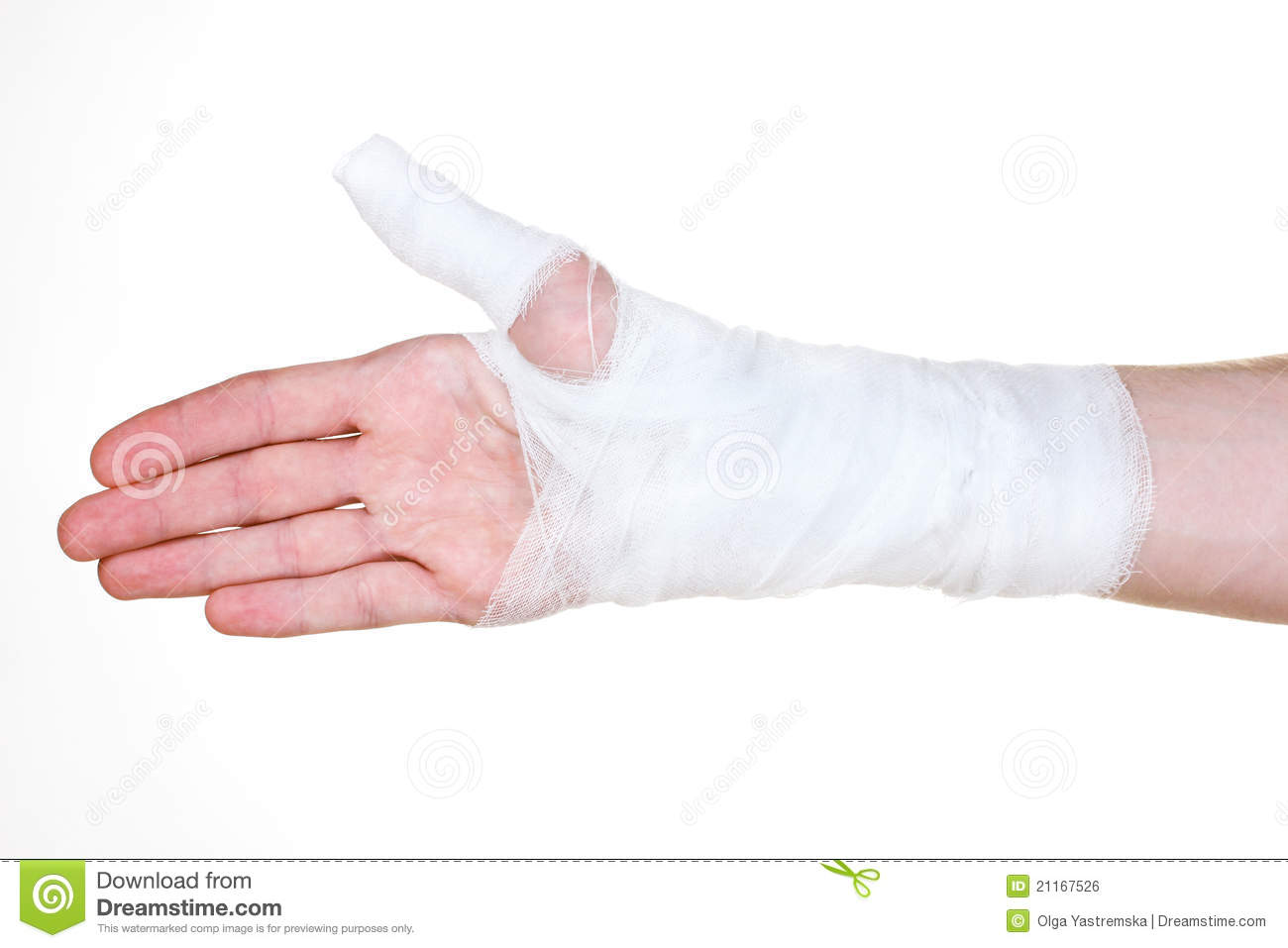 Displaying 18  Images For   Gauze Bandage Clipart