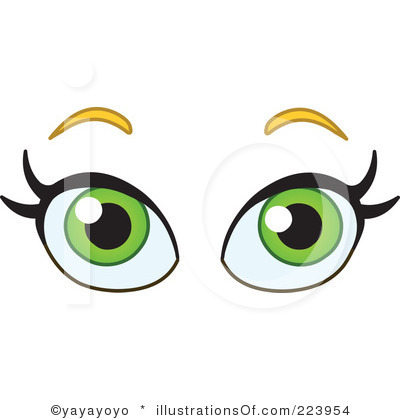 Eyes Looking Clipart   Clipart Panda   Free Clipart Images