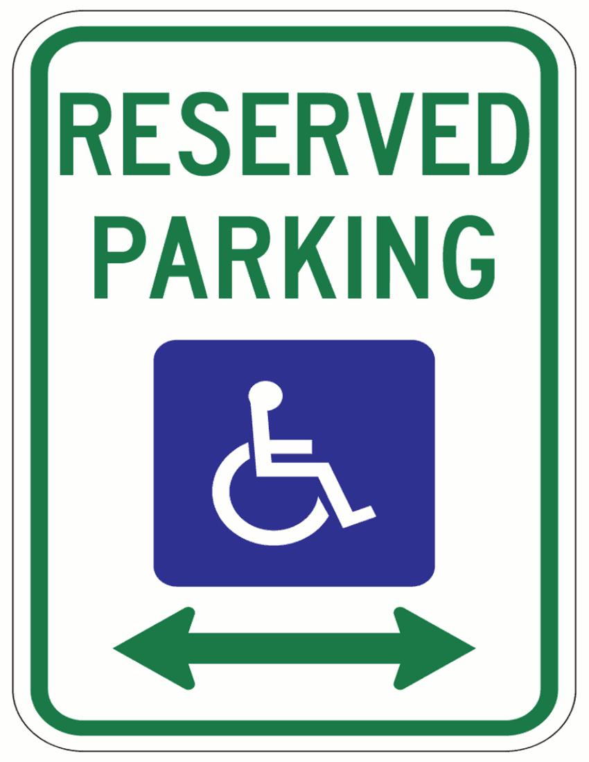 Parking Permit Clipart - Clipart Kid