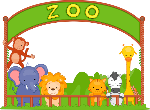 17 Clip Art Zoo Animals Free Cliparts That You Can Download To You