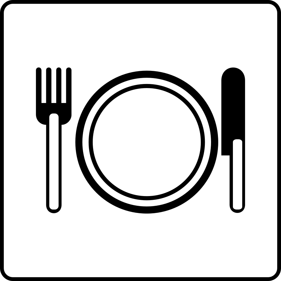 Has Restaurant Clipart