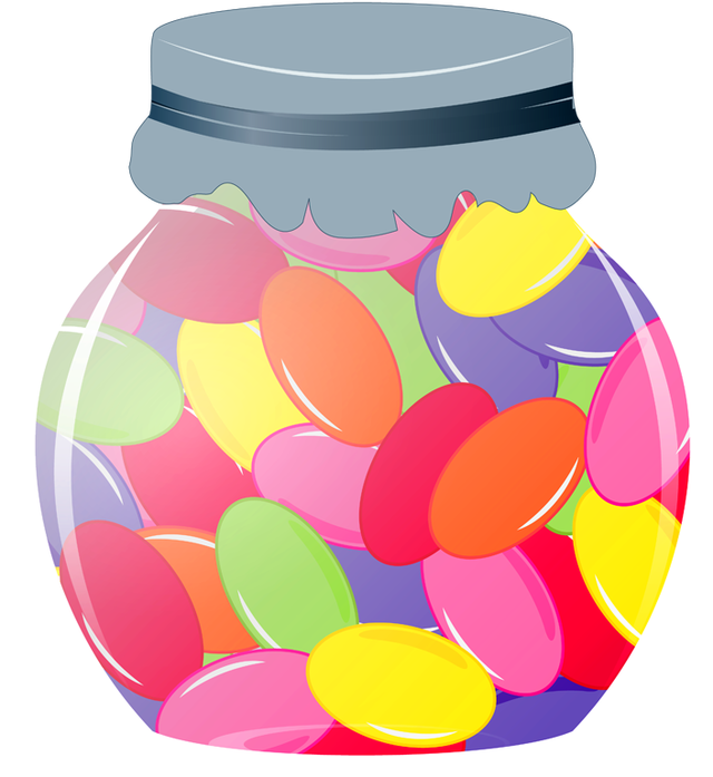 Clip Art Jelly Bean Clip Art jelly bean jar clipart kid of beans png dixie allan