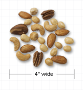 Mixed Nuts Clipart Images   Pictures   Becuo