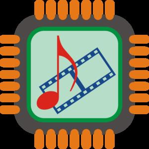 Multimedia Chip Clip Art At Clker Com   Vector Clip Art Online