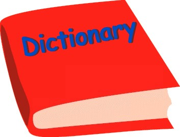 Glossary Clipart Clipart Suggest