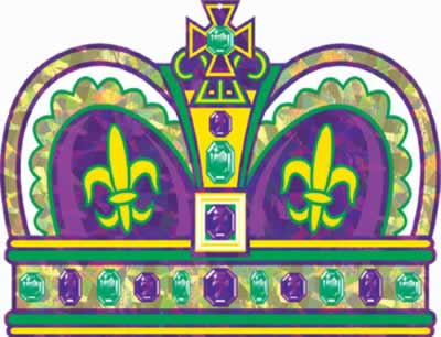 King Cake Clipart - Clipart Suggest