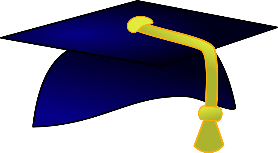 University Clipart Egore911 University Hat Vector Clipart Png