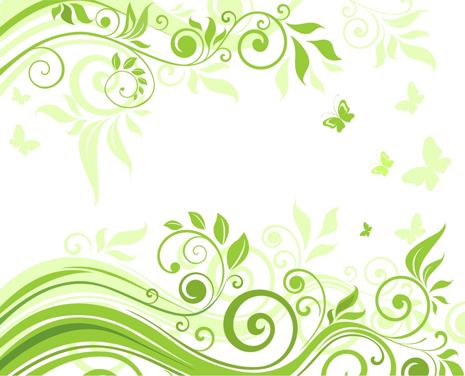 Flower Background Clipart - Clipart Kid