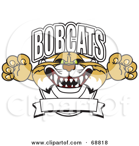 Bobcat Free Clipart   Cliparthut   Free Clipart