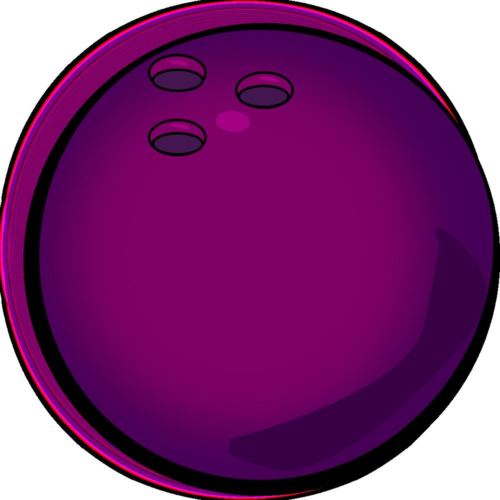 Bowling Ball Clipart - Clipart Kid