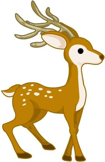 Clip Art Deer Hunter Scope Clipart   Cliparthut   Free Clipart