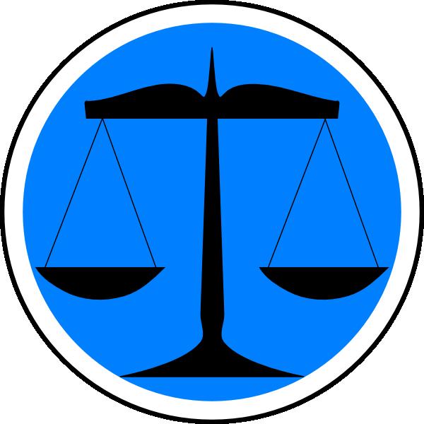 Clip Art Justice