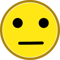 Face Icon Calm   Http   Www Wpclipart Com Smiley Simple Smiley