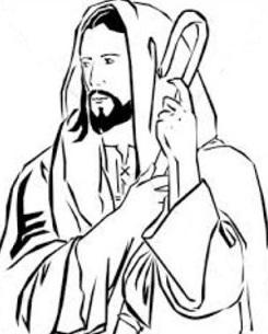jesus the good shepherd clipart clipart suggest free clipart jesus the good shepherd Jesus Is the Gate