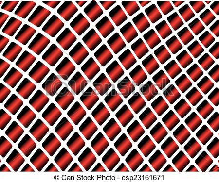 Of Red Grid Stripe Background Csp23161671   Search Clipart