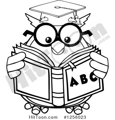 6,003 Wise Owl Stock Vector Illustration And Royalty Free ...