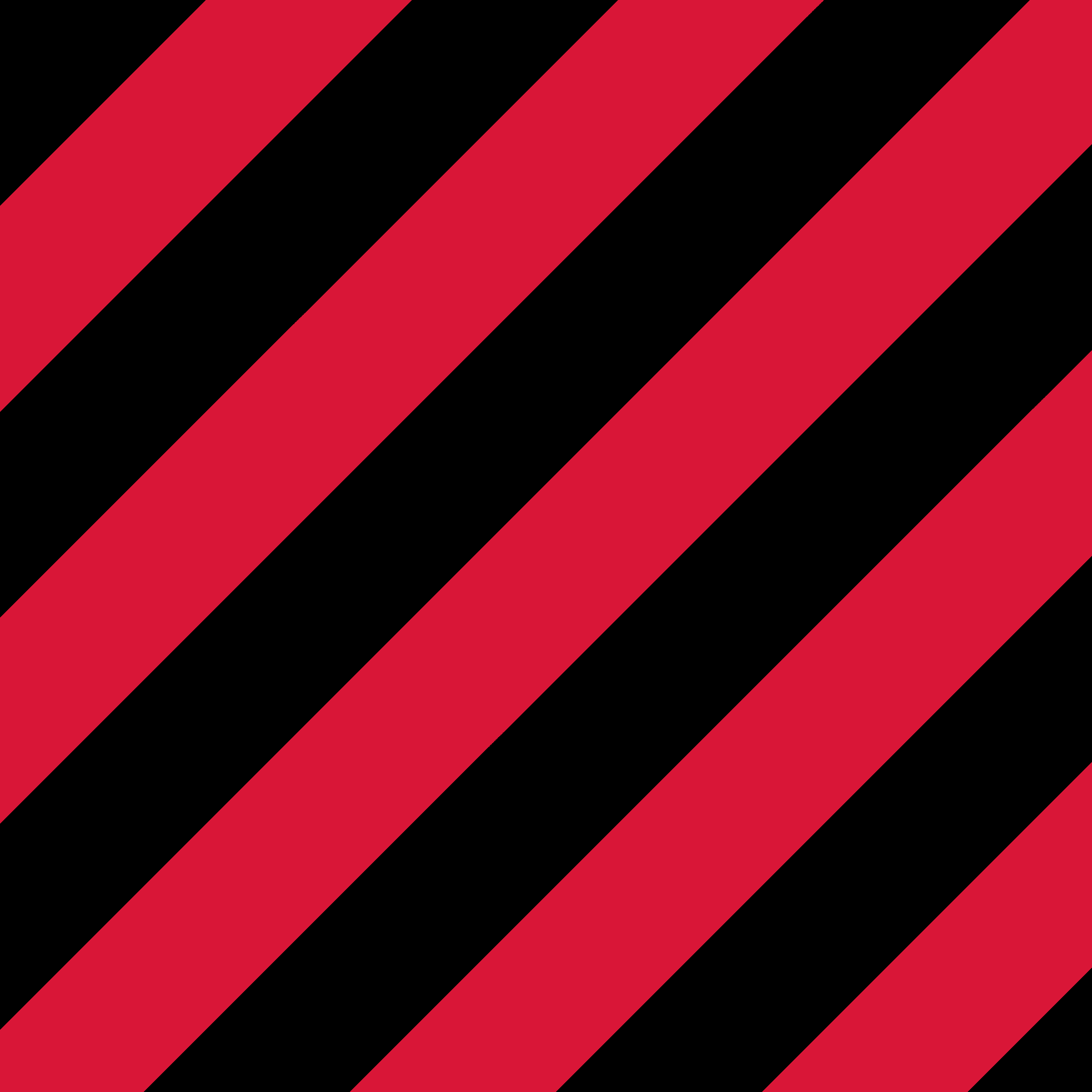 Red Black Stripe  Gradient  By Ryanlerch