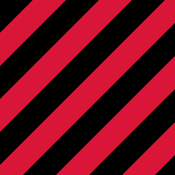 Red Black Stripe Gradient Clip Art At Clker Com   Vector Clip Art
