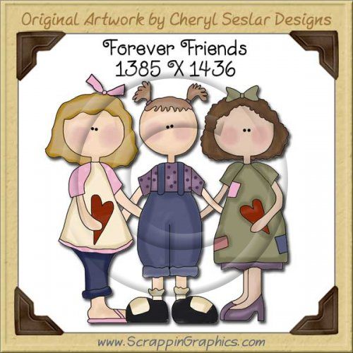 Three Sisters Clipart Graphics Clip Art Download