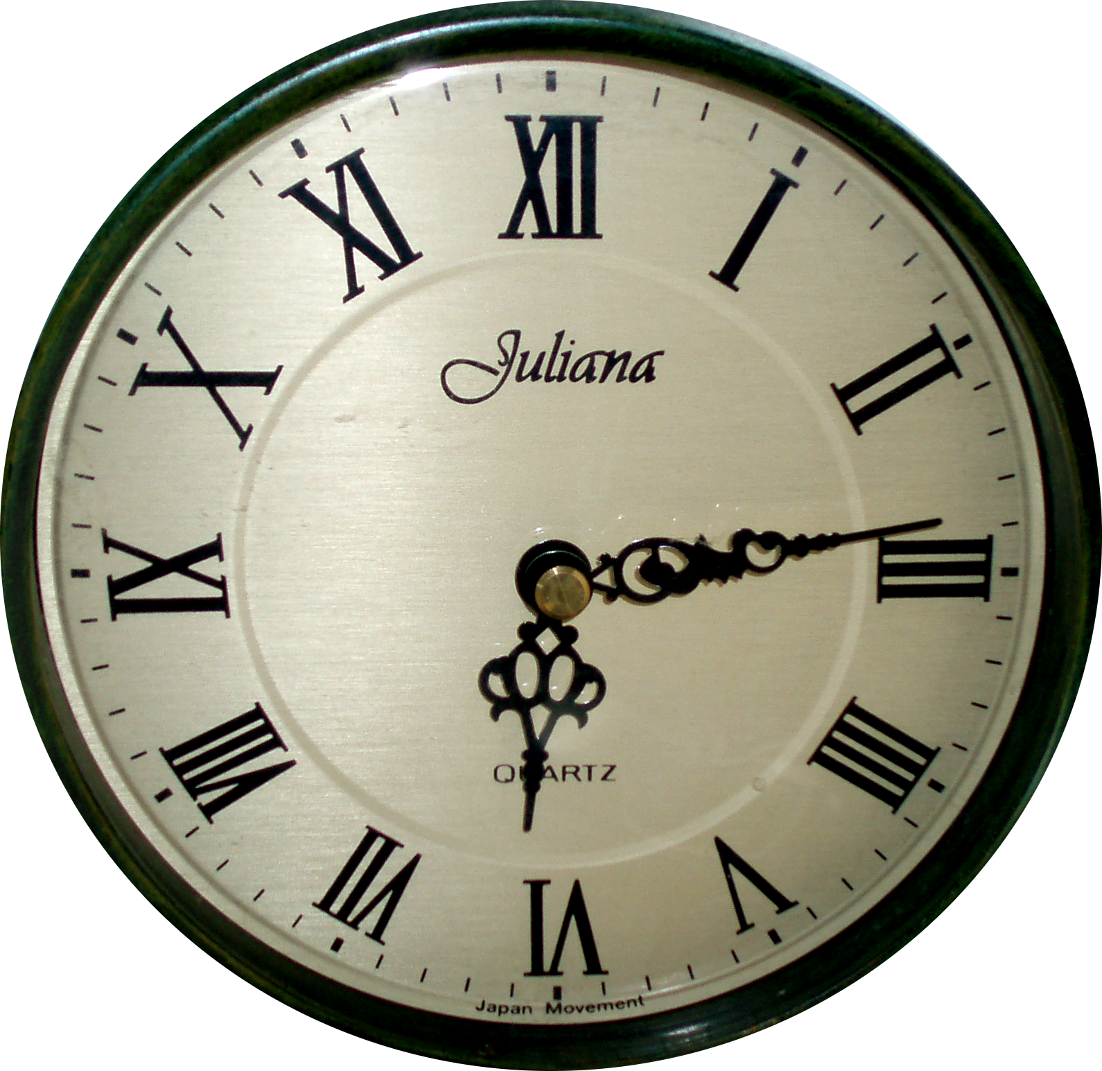 Antique Clock Face Template Antique Clock Face