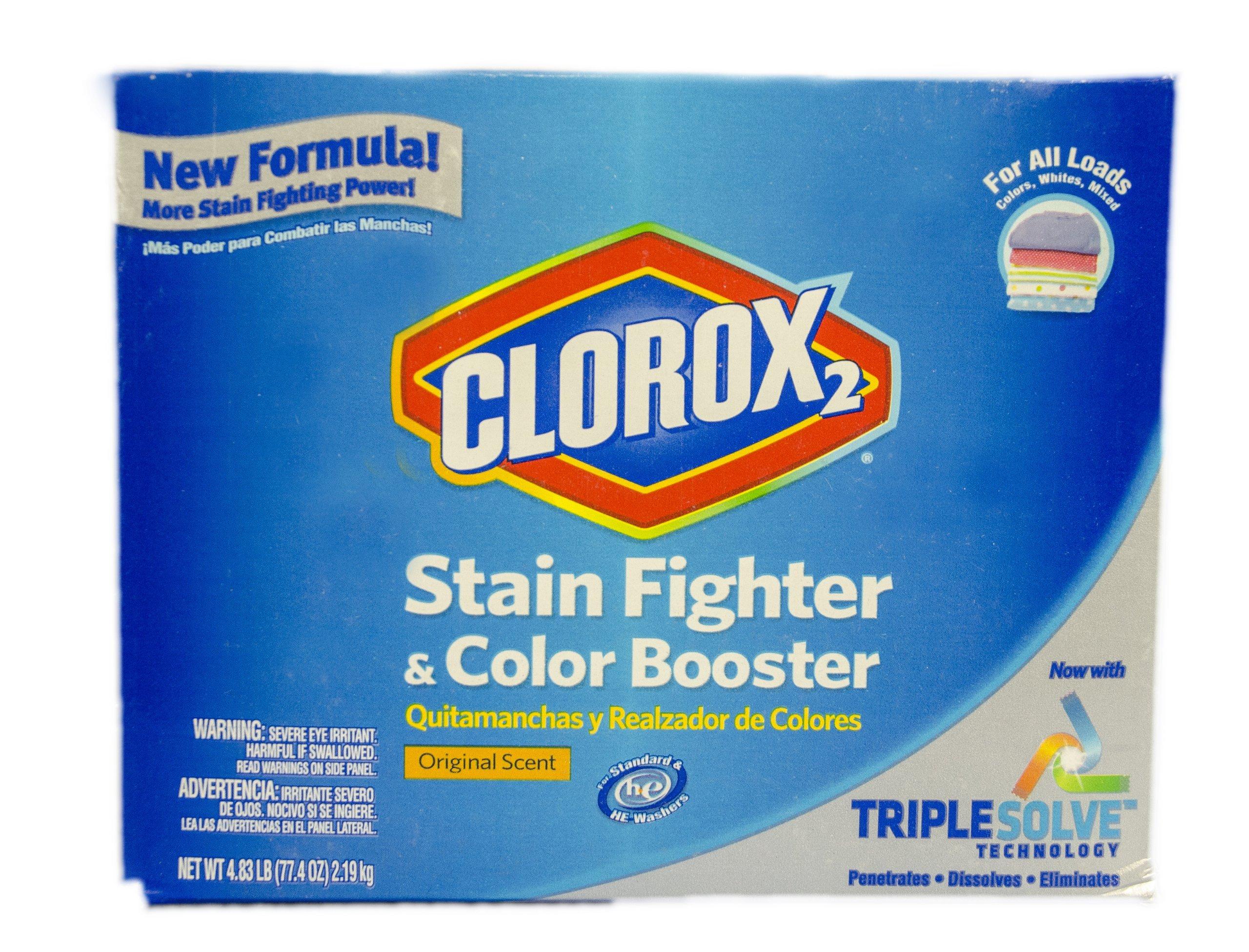 Clorox Bleach Clipart