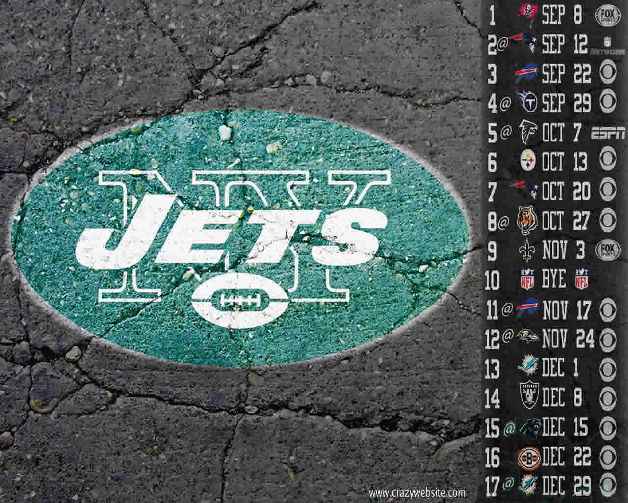 Jets Football Clipart - Clipart Kid
