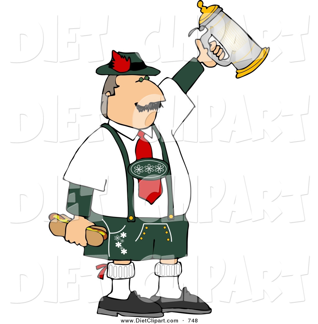 german kids clipart - photo #22