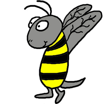 Yellow Jacket Clipart