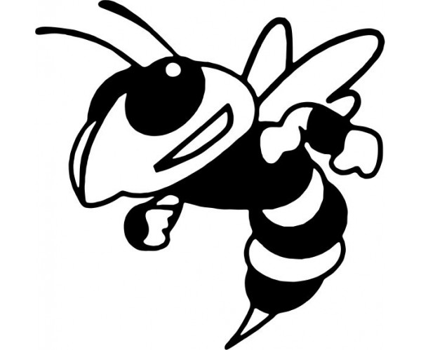 Yellow Jacket Clipart   Cliparts Co