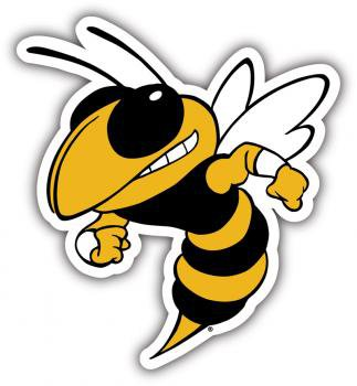 Yellow Jacket Mascot Clipart   Cliparts Co