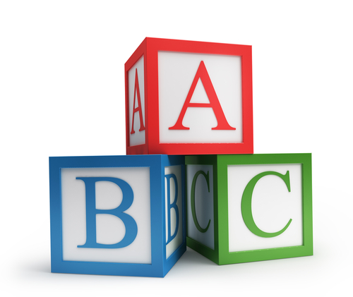 Abc Blocks Stacked Love Toy Alphabet Clipart   Free Clip Art Images