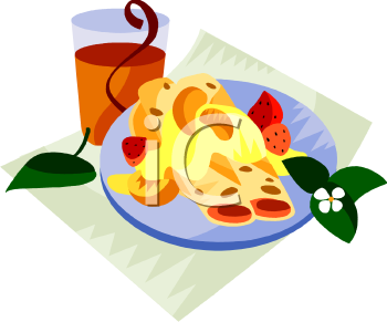Home Clipart Food And Cuisine Food Breakfast 279 Of 306 #A7BVfV ...
