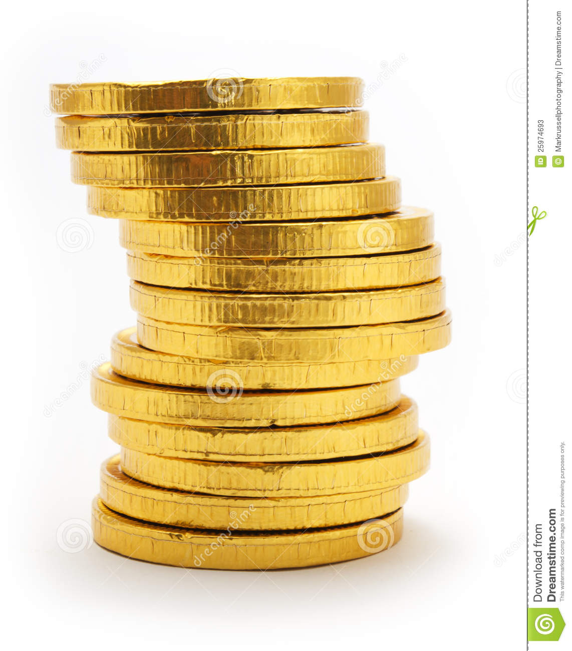 Gold Coins Stacks Clipart - Clipart Suggest